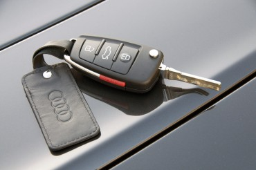 Solution About Where To Replace Stolen Audi Car Keys- An Overview