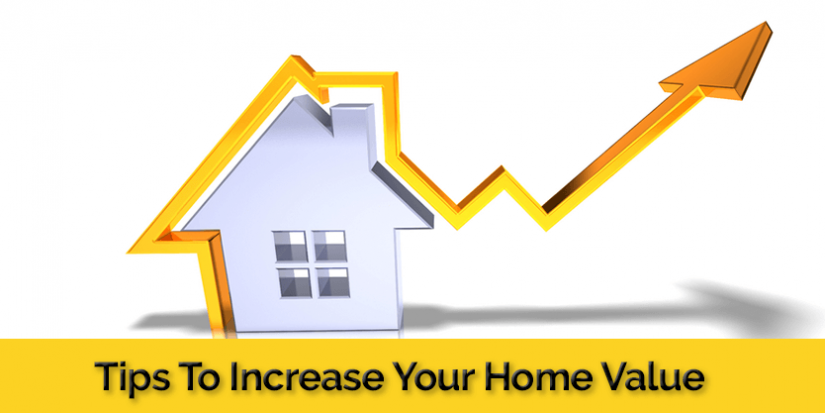 5 Tricks and Tips That Will Increase Your Home Value – Local Records Office