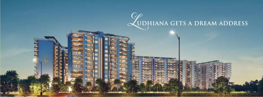 apartments in Ludhiana