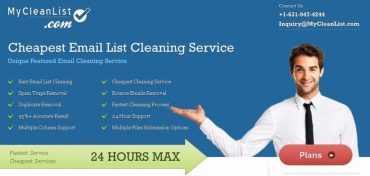 3 Reasons You Need Email List Cleaning Services