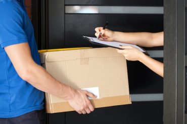 The Benefits Of A Courier Company