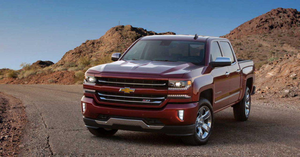 Things To Consider While Choosing Chevy Truck Lease Deals