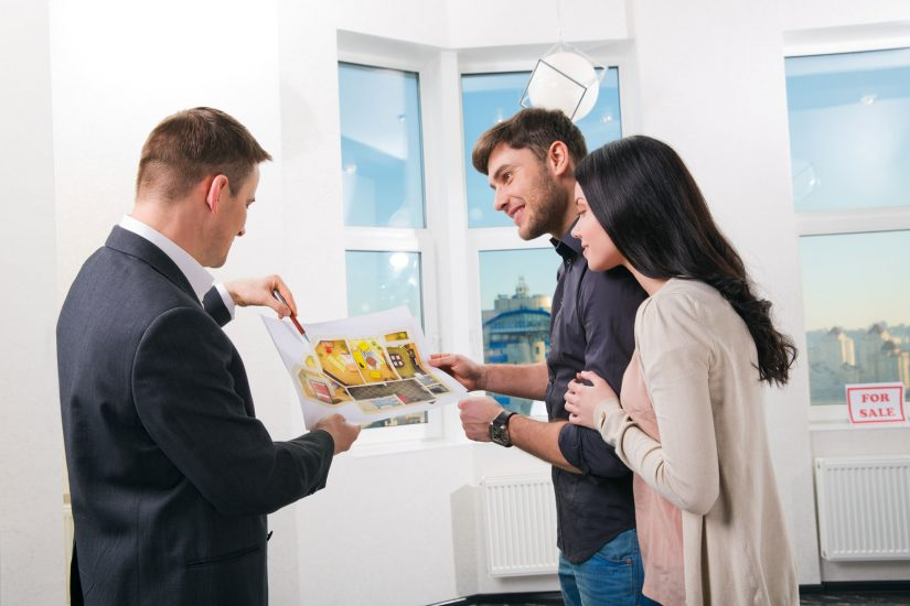 5 Enticing Tips To Select Perfect Real Estate Agent