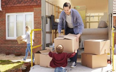 How To Move from Home To Home With No Hassle at All