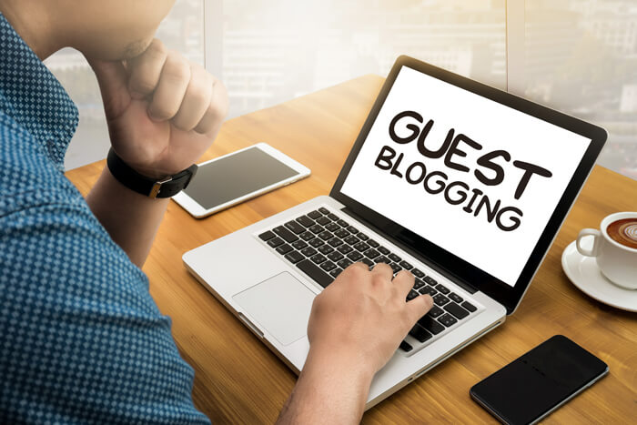 Benefits Of Opting For Quality Blogger Outreach Services