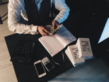 Maintaining Profit Margins: 5 Wise Budgeting Tips for Entrepreneurs