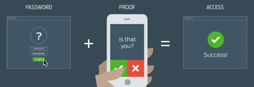 3 Ways Multi-Factor Authentication Isn't Just For Email Anymore