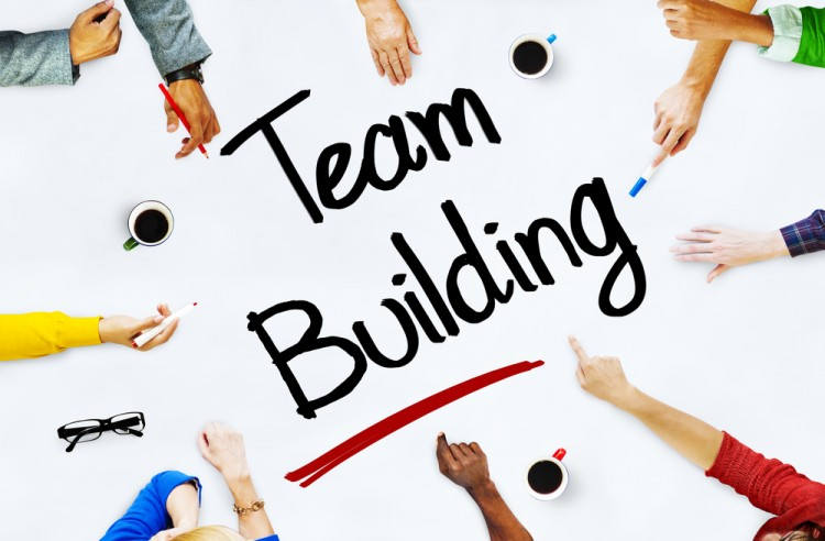 Effective Strategies Adopted By Team Building Companies London