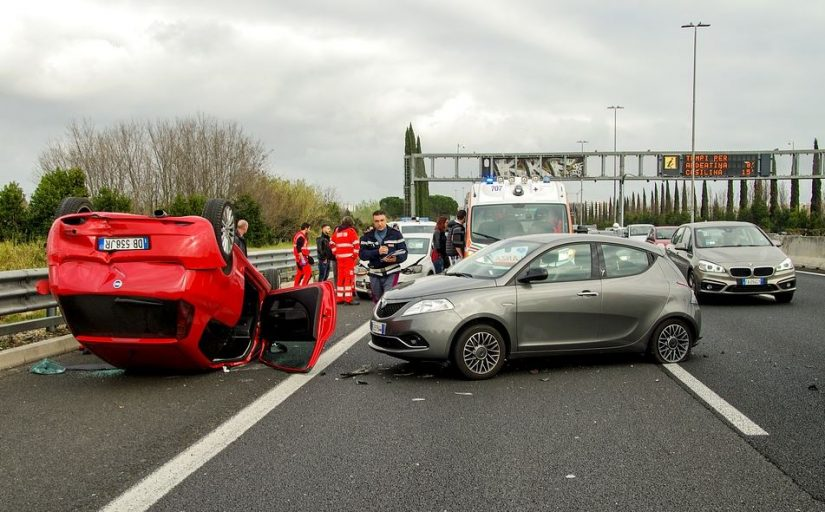 Calculating A Good Settlement For Your Auto Accident