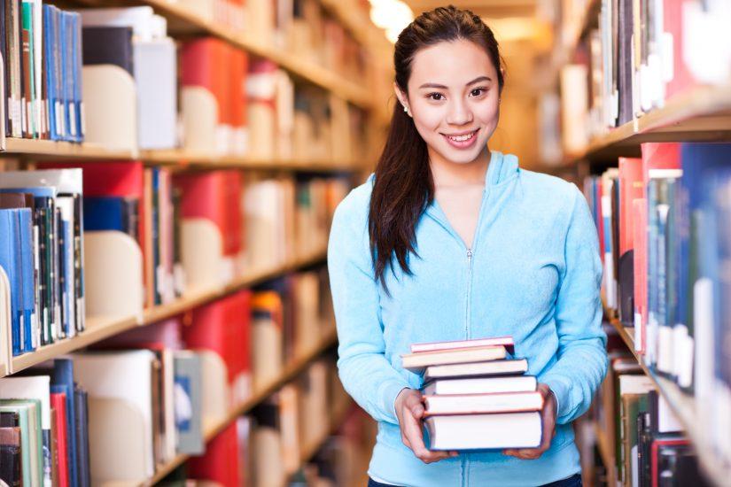 Selling British Education To China
