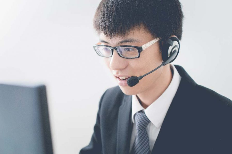Significance Of Systematic Training Sessions In Telemarketing Firms