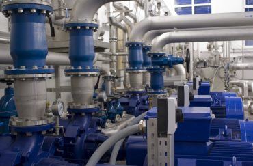 Work With Experienced Professionals For Sewer Adoption and Pump Stations