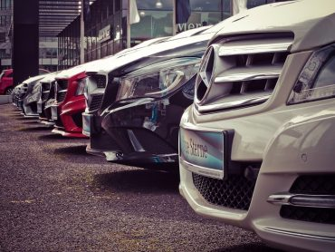 Asset Acquisition: 4 Tips For Building A Business Fleet