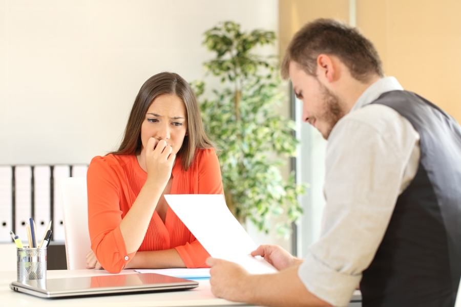 The Real Cost Of Resume Cheating