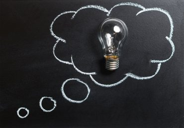 4 Ways To Encourage Innovative Thought Among Your Employees