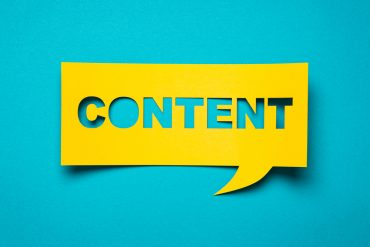 Why Quality Content Is One Of The Most Important Parts Of Your Online Marketing Plan