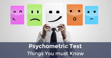How Psychometric Test Helps To Determine The Personality Traits Of A Candidate