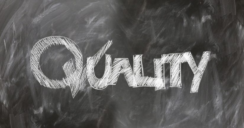 The Right Tools: 3 Ways Quality Begets Quality In Business