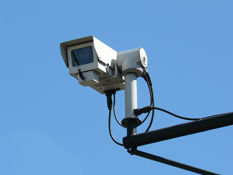 The Benefits Of CCTV Monitoring
