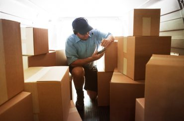 Experience Amazingly Convenient Parcel Delivery Services