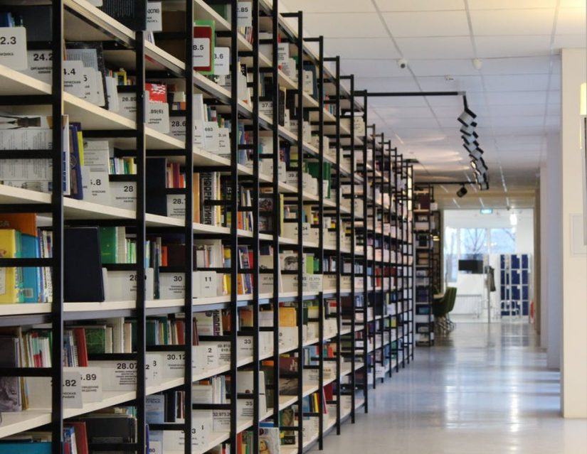 4 Ways To Better Organize Your Business Warehouse