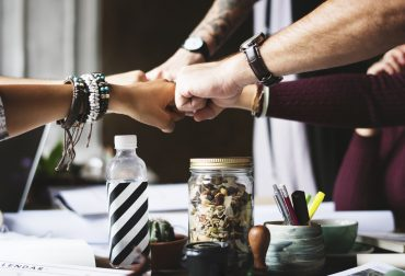 5 Team Management Tips For Startup Owners