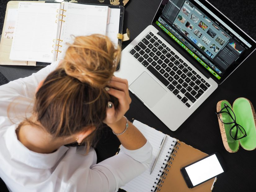 4 Reasons Your Employees May Be Experiencing Stress or Depression