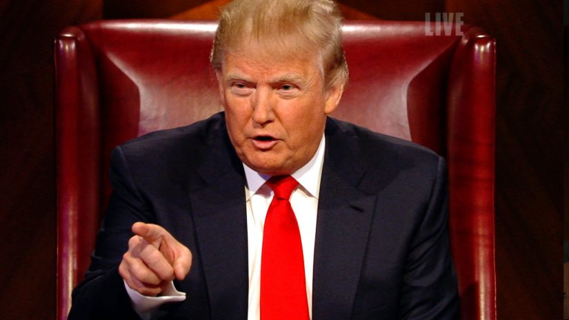 Donald Trump's The Apprentice In Business Marketing Classroom With Free Lesson Plans