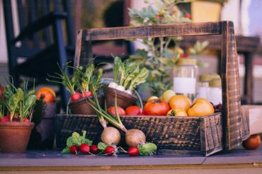 Want to Be a Fruit and Veggie Trader? How to Profit from Selling Produce