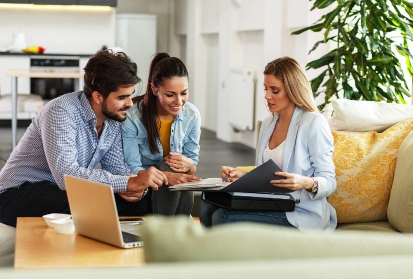 Using Technology To Succeed in Real Estate