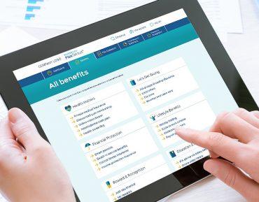 Finding the Best Flexible Employee Benefits Software
