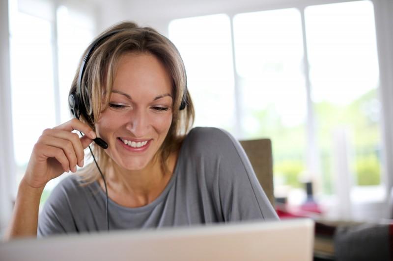 Start business from home - Shutterstock