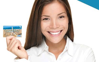 Corporate Incentive SmartOne Cards