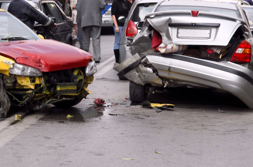 Proving Distracted Driving Caused A Car Accident