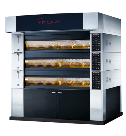 High Quality Equipment Is Essential for Your Bakery's Success