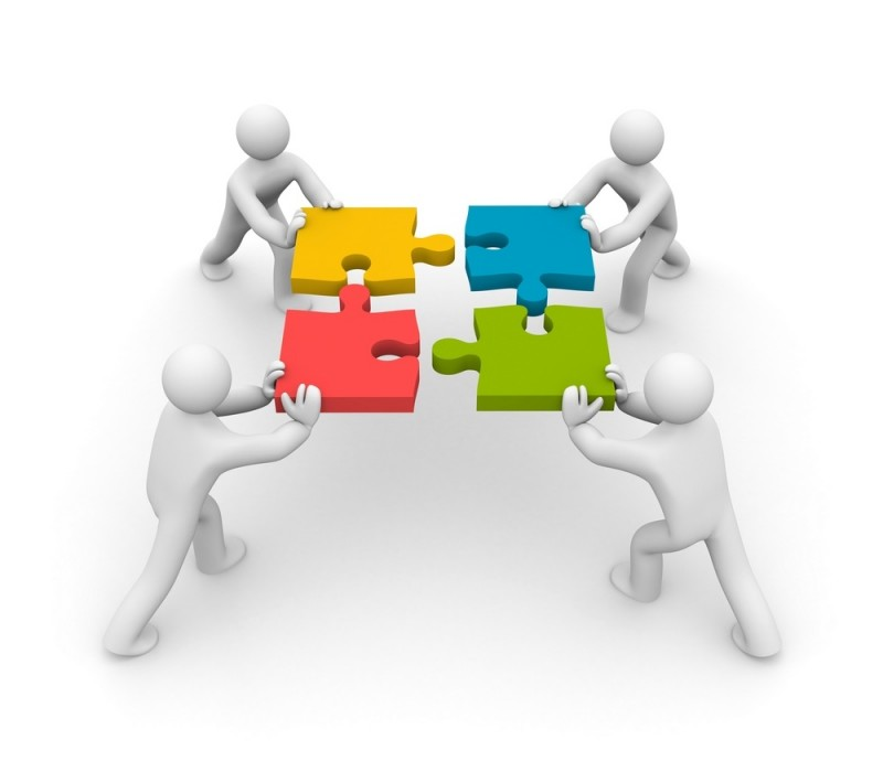 Marketing Integration: The 4 Ways Your Company Can Increase Visibility