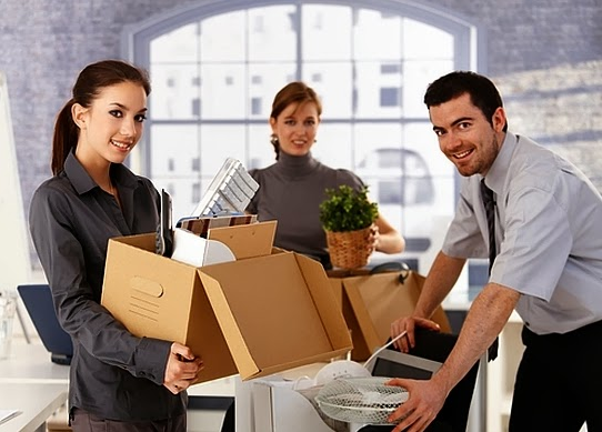 Smooth Move: How To Move To A New Business Location