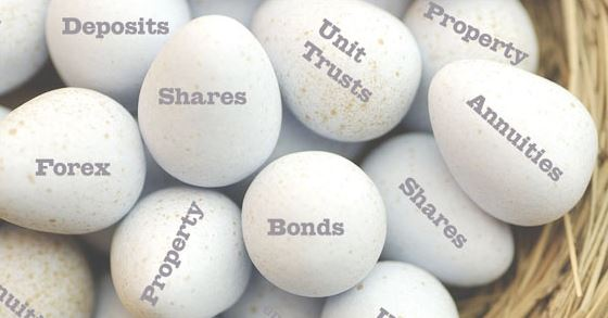 Timid With Your Investments? 5 Tips For The New Investor