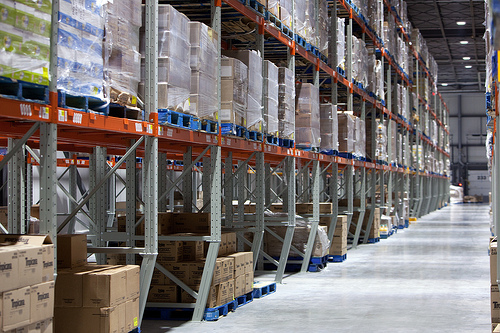 How Logistics Companies Are Making Running A Home Business Easier