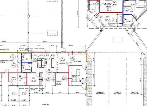 Estimating Service- The Basic Requirement Of A Construction Project