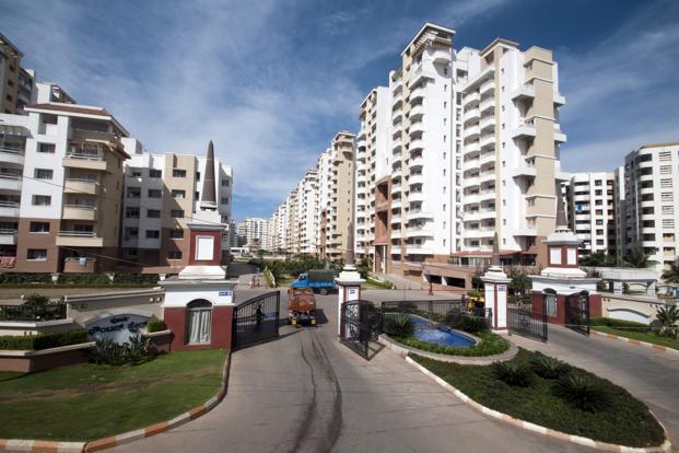 Real Estate In Bangalore- Past, Present and Future