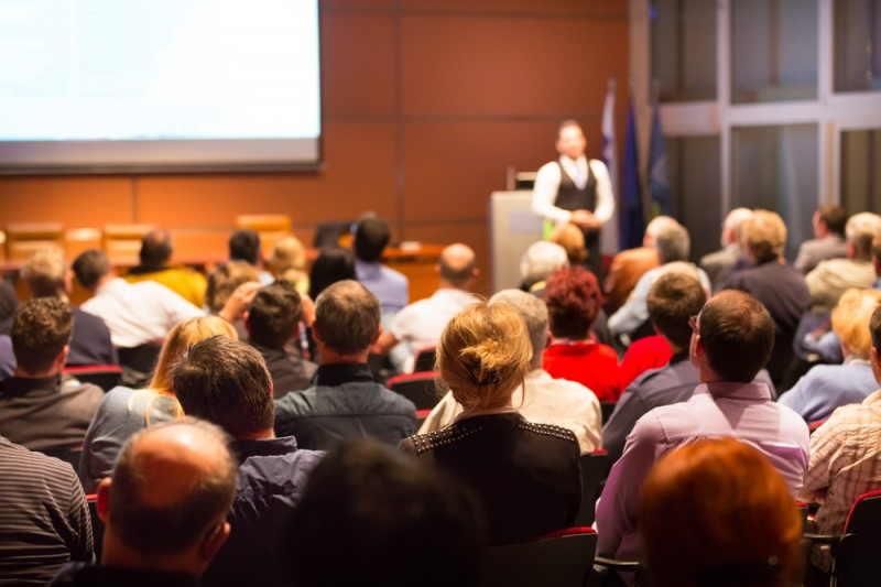 3 Big Benefits Of Working With A Speakers Bureau