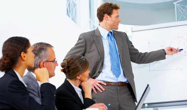 Business Management Courses - What Do They Offer?