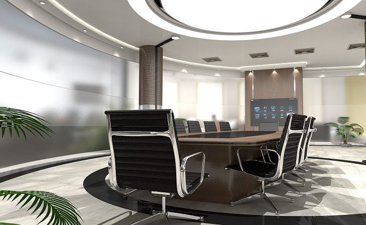 4 Tips For Properly Maintaining Your Office Building