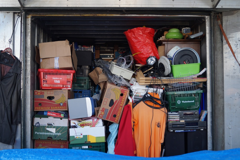 Treasure Hunting: 5 Wise Tips For Making A Profit On A Storage Unit Auction