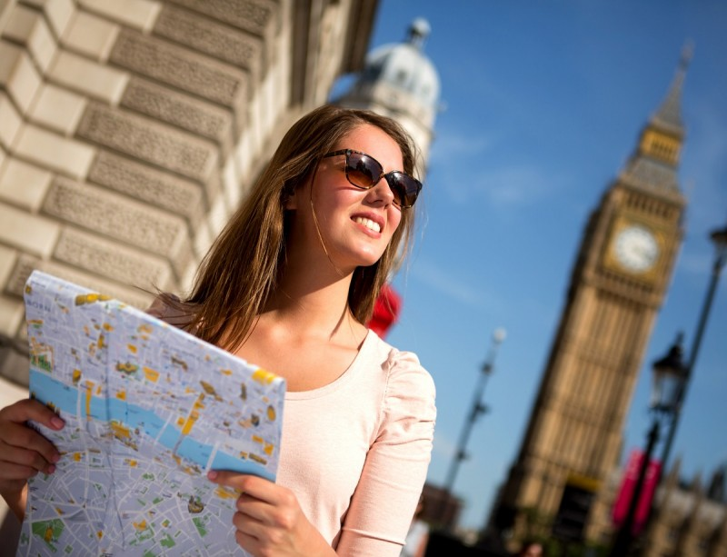 Want To Be A World Traveler? 4 Careers That Help You Do Just That