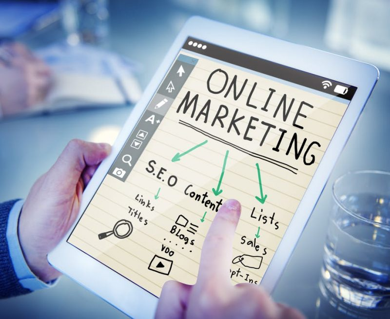 4 Signs It's Time To Get Your Business A Marketing Firm