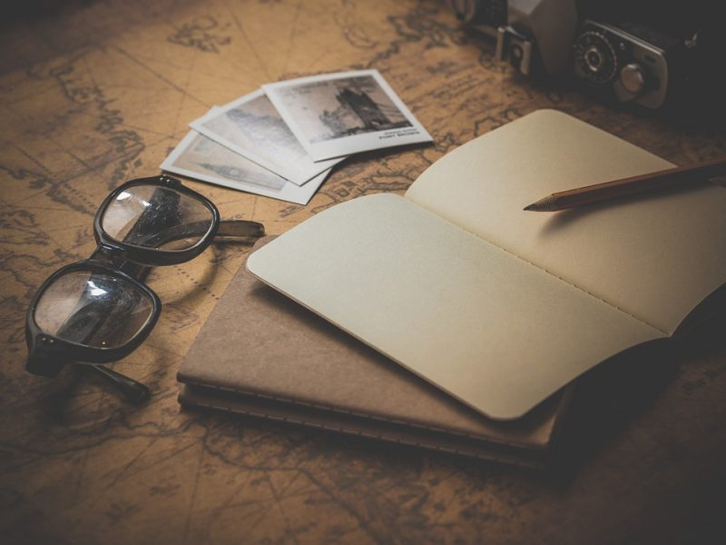 4 Jobs That Give You The Opportunity To Travel The World