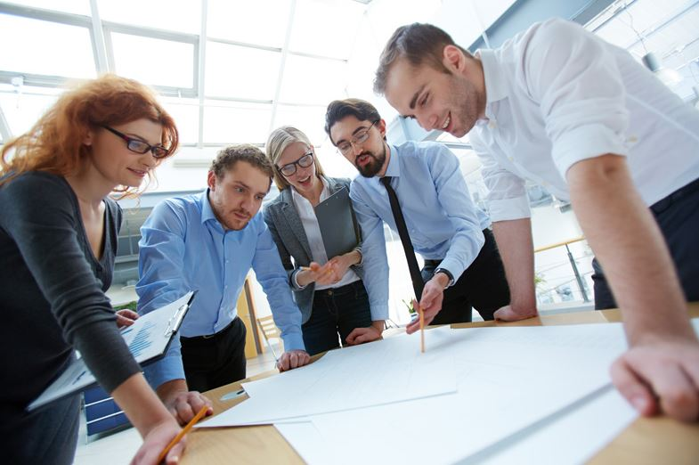 Top Tips For Managing A Work Team With Clashing Personalities