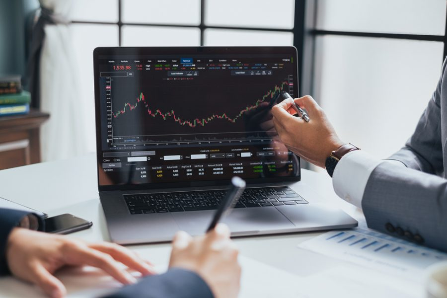 5 Tips For Becoming A Successful Stock Trader